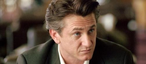 El actor y director Sean Penn