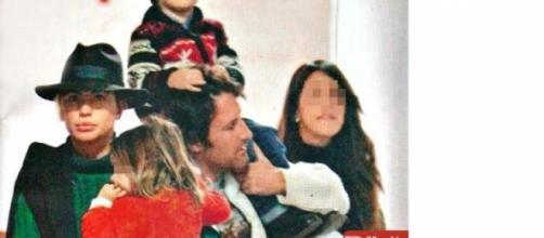 Gossip news: Claudia Galanti dopo la tragedia.
