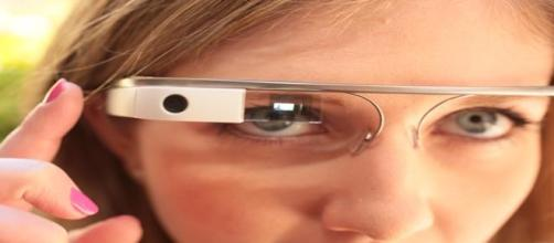 Las Google Glass, dispositivo portable