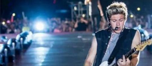 Niall Horan continuará en 1D (Foto: Instagram)