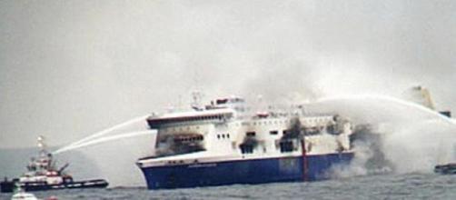 norman atlantic, 11 le vittime accertate