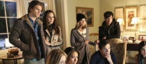 Pretty Little Liars 5 stagione