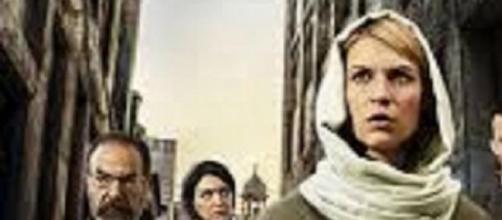 Protagonistas de la cuarta temporada de Homeland