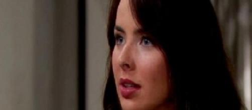 Steffy separerà Liam e Ivy?