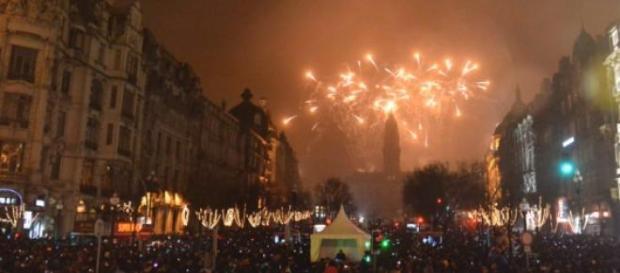 A festa está garantida para a passagem do ano.