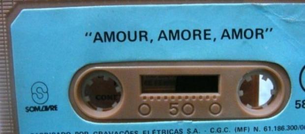 Músicas românticas não saem de moda nunca.
