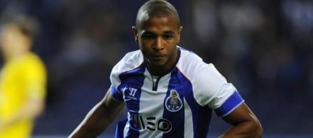 Yacine Brahimi, jogador do FC Porto