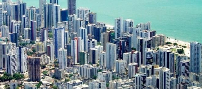 Cidade Grande, vida urbana.