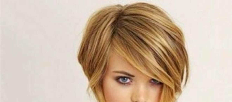 Tagli capelli corti nuova moda: bob a paggetto, taglio ...