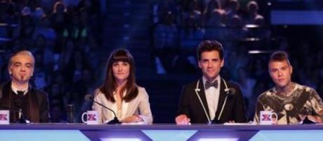 X Factor 2014 replica 4 dicembre su Cielo