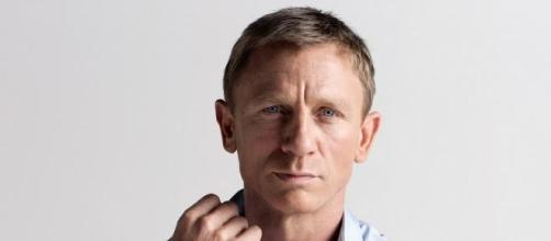 Daniel Craig é pela quarta vez James Bond
