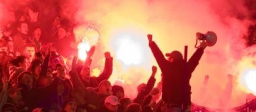 España quiere erradicar a los ultras.