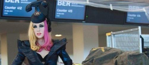 Lady Gaga, violada a 19 años.
