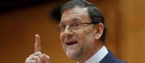 """Las """"medidas"""" de Rajoy con la crisis"""