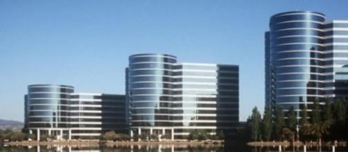 Silicon Valley - centre du numérique global
