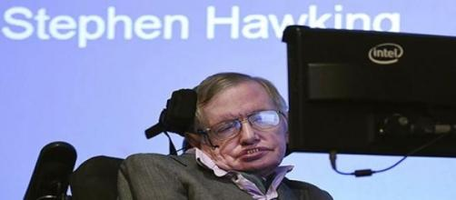 Stephen Hawking inteligencia artificial