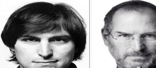 Steve Jobs Ceo de la empresa Apple