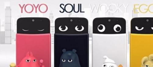 Wooky, Eggy, Yoyo, Soul, lequel vous fera craquer?