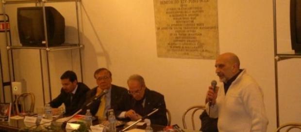Dario Miccheli Segretario Generale SICEL