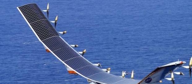 """El """"Solar Impulse 2"""" rondará el planeta en 2015"""