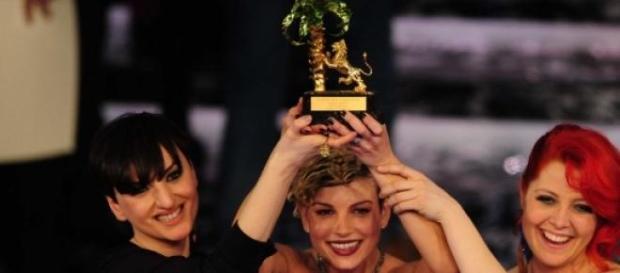 Emma e Arisa le nuove vallette di Sanremo?