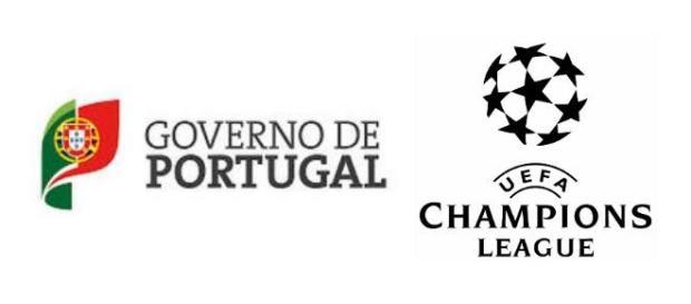 Governo remove Alberto da Ponte pela Champions