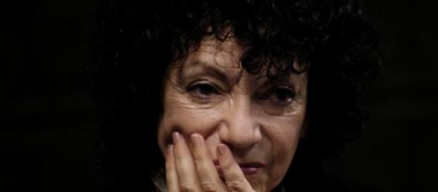 La escritora argentina Luisa Valenzuela