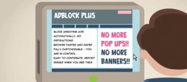 Les Français préfèrent Ad Block