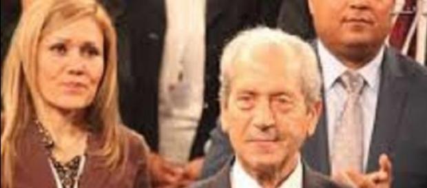 Mohamed Ennaceur - nouveau président de l'ARP.