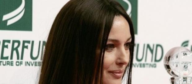 """Monica Bellucci interpretará uma das """"Bond Girls"""""""