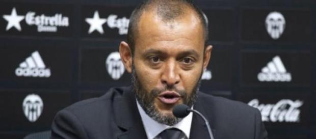 Nuno no cuenta con Joâo Pereira
