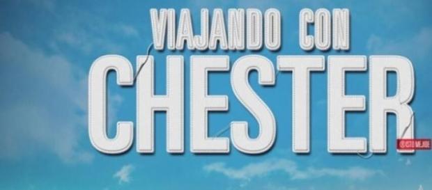 "Programa de TV ""Viajando con Chester"""