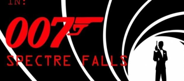 """""""Spectre"""", la próxima entrega de la serie 007"""