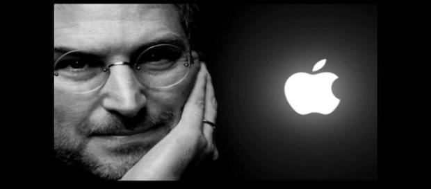 Steve Jobs ceo de la compañia Apple