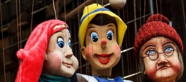 Um sonho que deu origem ao Museu de Marionetas