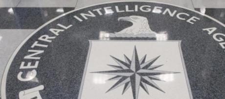 Emblema del Servicio de Inteligencia (CIA)