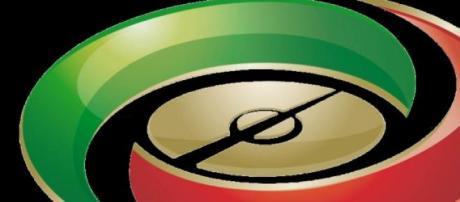 Il logo del campionato di Serie A