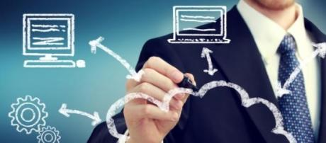 The benefits of the technology for small business