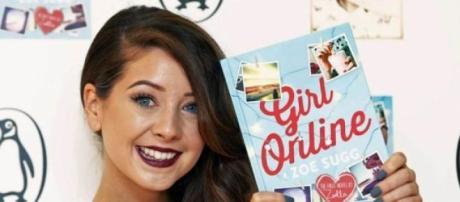 Zoella apresenta Girl Online