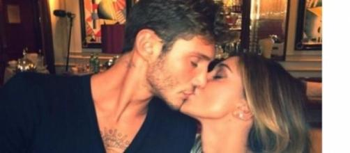 Gossip news: Belen Rodriguez e Stefano De Martino.