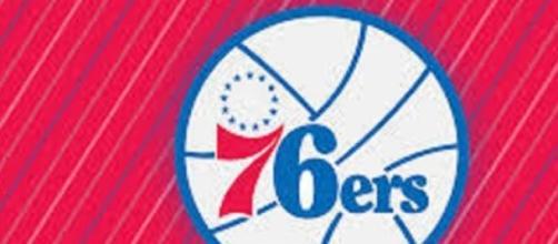 Imagen de los Philadelphia Seventy Sixers