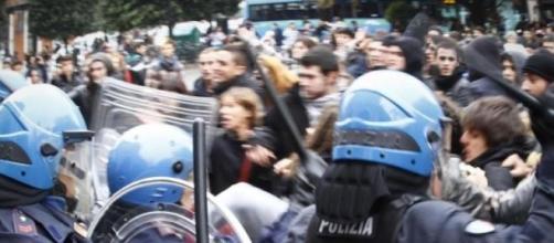 In Italia si temono rivolte