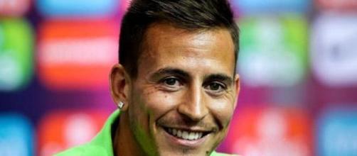 João Pereira interessa ao Barcelona