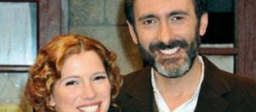 Pia e Roque in scena i ricatti ai due da Evarista