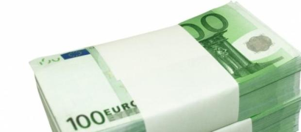BCE pode injetar dinheiro na economia