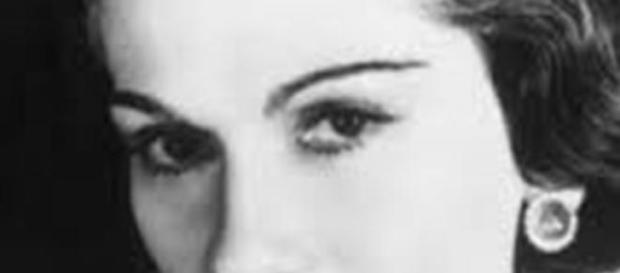 Coco Chanel, extraordinaria mujer