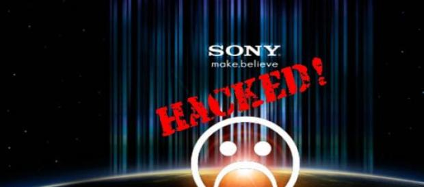 Hackeo a Sony Pictures Entertainment