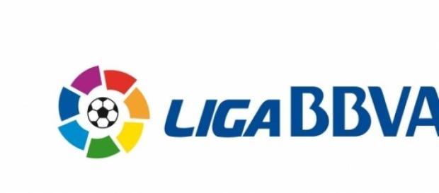 Il logo del campionato spagnolo