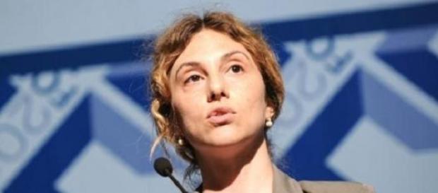 Il ministro della Pubblica Amministrazione, Madia