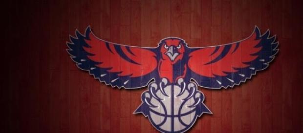Imagen del logo de los Atlanta Hawks